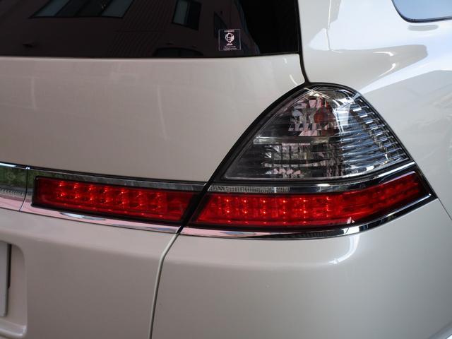 L SR パワーバックドアAXEL20AW BLITZ車高調(12枚目)