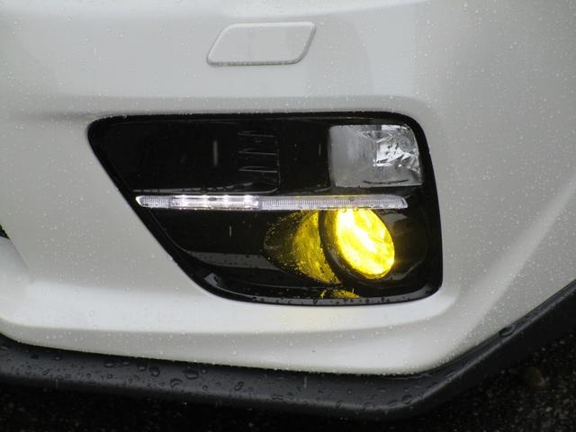 STI SSR18AW TEIN車高調 フジツボマフラー(10枚目)
