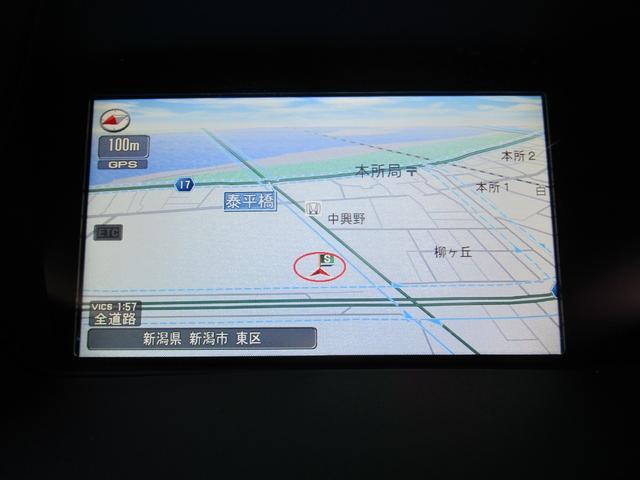 アブソルート RAYS19AW オーリンズ車高調インターナビ(19枚目)