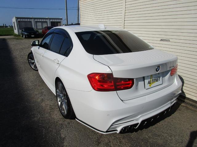 「BMW」「BMW」「セダン」「新潟県」の中古車15