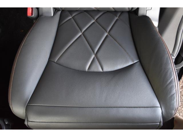 250ハイウェイスタープレミアム ロクサーニ20インチAW TEIN車高調 黒革パワーシート シートヒーター パワーバックドア 純正SDナビ・TV Bモニター ナビ連動ドラレコ ETC 両側電動スライドドア オートクルーズ(47枚目)