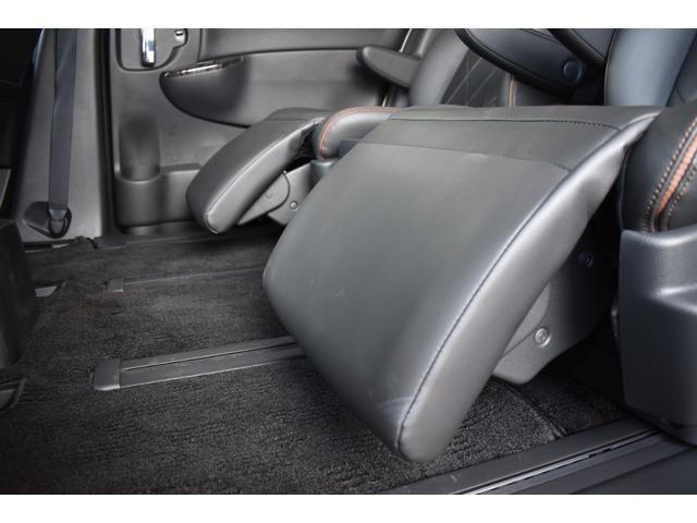 250ハイウェイスタープレミアム ロクサーニ20インチAW TEIN車高調 黒革パワーシート シートヒーター パワーバックドア 純正SDナビ・TV Bモニター ナビ連動ドラレコ ETC 両側電動スライドドア オートクルーズ(50枚目)