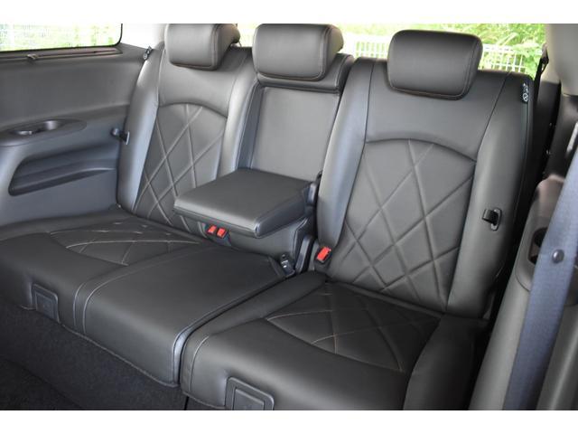250ハイウェイスタープレミアム ロクサーニ20インチAW TEIN車高調 黒革パワーシート シートヒーター パワーバックドア 純正SDナビ・TV Bモニター ナビ連動ドラレコ ETC 両側電動スライドドア オートクルーズ(54枚目)