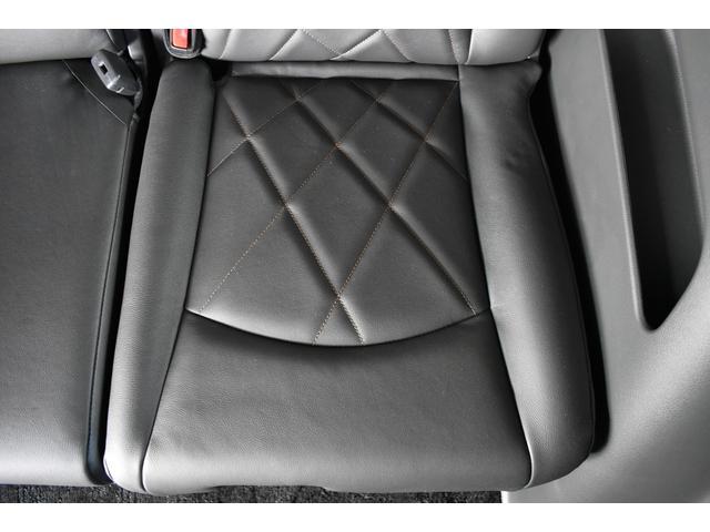 250ハイウェイスタープレミアム ロクサーニ20インチAW TEIN車高調 黒革パワーシート シートヒーター パワーバックドア 純正SDナビ・TV Bモニター ナビ連動ドラレコ ETC 両側電動スライドドア オートクルーズ(56枚目)