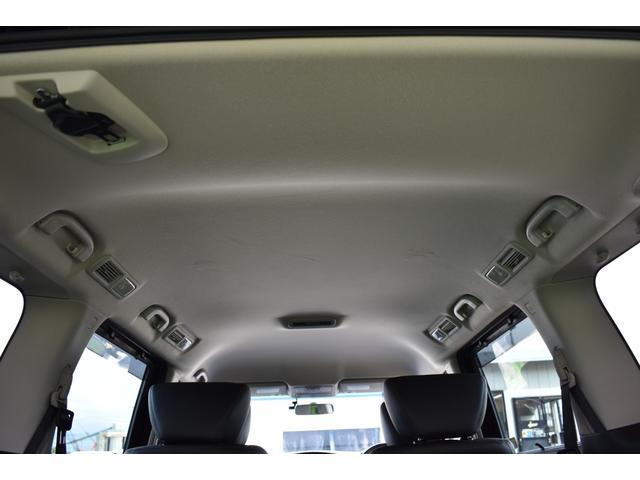 250ハイウェイスタープレミアム ロクサーニ20インチAW TEIN車高調 黒革パワーシート シートヒーター パワーバックドア 純正SDナビ・TV Bモニター ナビ連動ドラレコ ETC 両側電動スライドドア オートクルーズ(61枚目)