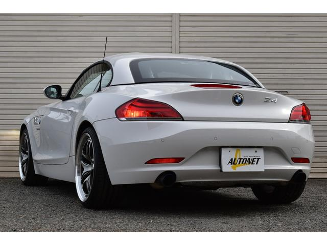 「BMW」「BMW Z4」「オープンカー」「新潟県」の中古車6