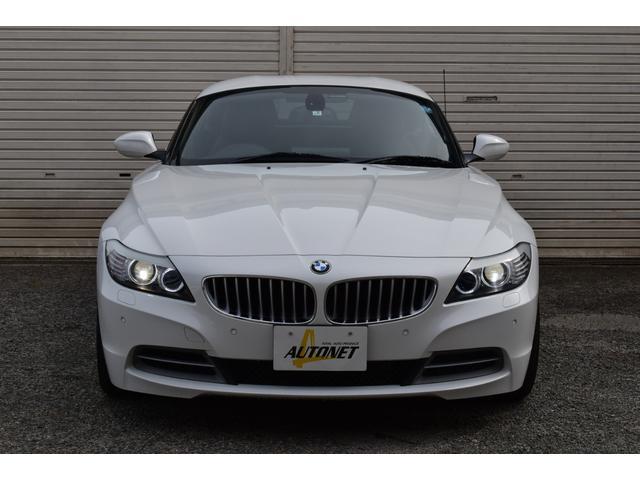 「BMW」「BMW Z4」「オープンカー」「新潟県」の中古車7