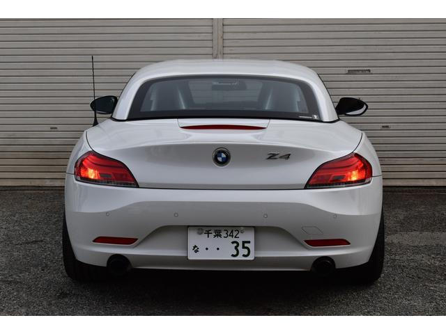 「BMW」「BMW Z4」「オープンカー」「新潟県」の中古車8