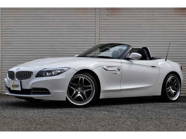 「BMW」「BMW Z4」「オープンカー」「新潟県」の中古車9