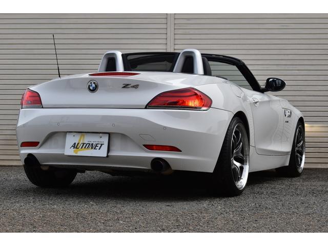 「BMW」「BMW Z4」「オープンカー」「新潟県」の中古車13