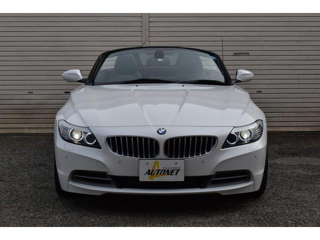 「BMW」「BMW Z4」「オープンカー」「新潟県」の中古車15