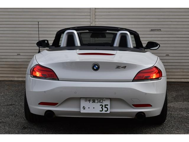 「BMW」「BMW Z4」「オープンカー」「新潟県」の中古車16