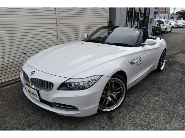 「BMW」「BMW Z4」「オープンカー」「新潟県」の中古車23