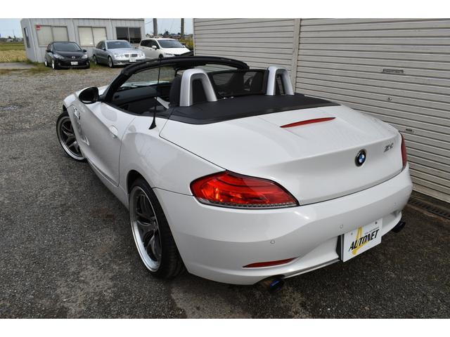 「BMW」「BMW Z4」「オープンカー」「新潟県」の中古車24