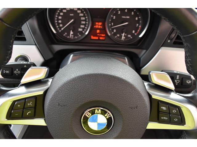 「BMW」「BMW Z4」「オープンカー」「新潟県」の中古車37