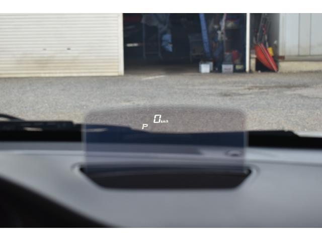 ハイブリッドX SilkBlazeエアロ・フロアマット・リアウィング RAYS16インチAW BLITZ車高調 シートヒーター LEDヘッドライト ETC ヘッドアップディスプレイ(25枚目)