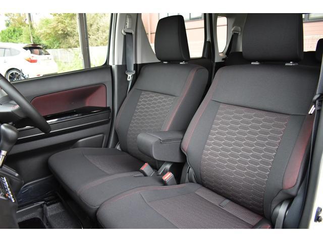 ハイブリッドX SilkBlazeエアロ・フロアマット・リアウィング RAYS16インチAW BLITZ車高調 シートヒーター LEDヘッドライト ETC ヘッドアップディスプレイ(34枚目)