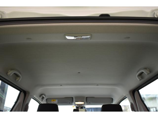 ハイブリッドX SilkBlazeエアロ・フロアマット・リアウィング RAYS16インチAW BLITZ車高調 シートヒーター LEDヘッドライト ETC ヘッドアップディスプレイ(46枚目)