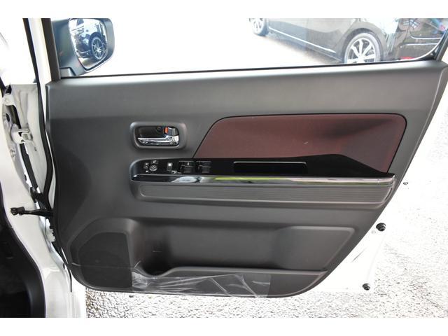 ハイブリッドX SilkBlazeエアロ・フロアマット・リアウィング RAYS16インチAW BLITZ車高調 シートヒーター LEDヘッドライト ETC ヘッドアップディスプレイ(47枚目)