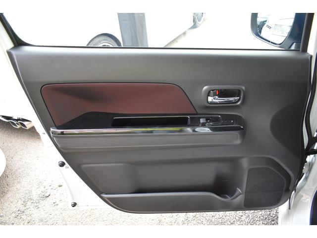 ハイブリッドX SilkBlazeエアロ・フロアマット・リアウィング RAYS16インチAW BLITZ車高調 シートヒーター LEDヘッドライト ETC ヘッドアップディスプレイ(48枚目)