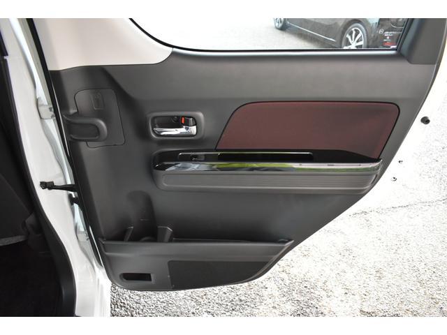 ハイブリッドX SilkBlazeエアロ・フロアマット・リアウィング RAYS16インチAW BLITZ車高調 シートヒーター LEDヘッドライト ETC ヘッドアップディスプレイ(49枚目)