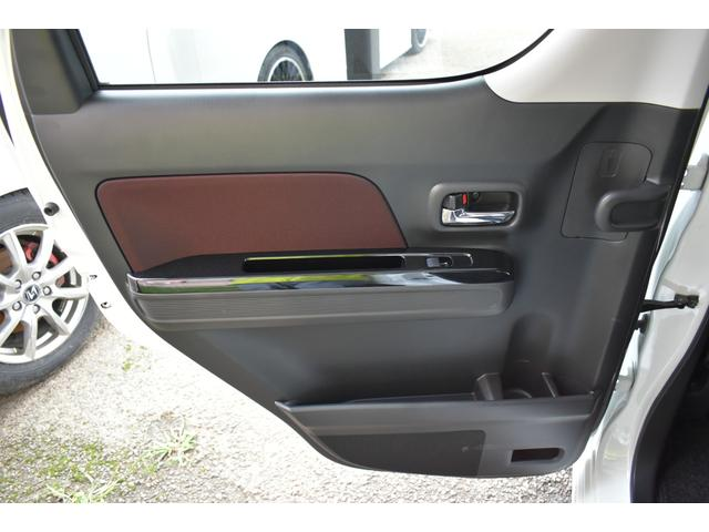 ハイブリッドX SilkBlazeエアロ・フロアマット・リアウィング RAYS16インチAW BLITZ車高調 シートヒーター LEDヘッドライト ETC ヘッドアップディスプレイ(50枚目)
