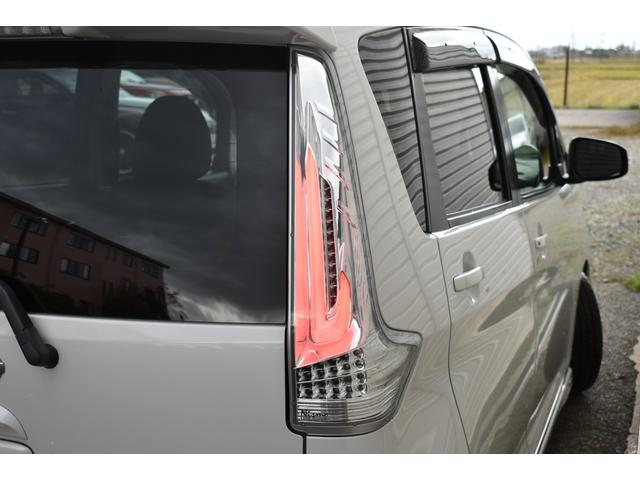 ハイウェイスター Gターボ レオニス16インチAW RS☆R車高調 コーリンLEDテールランプ LEDヘッドライト 純正SDナビ・TV アラウンドビューモニター バックモニター ステアリングリモコン ETC(12枚目)