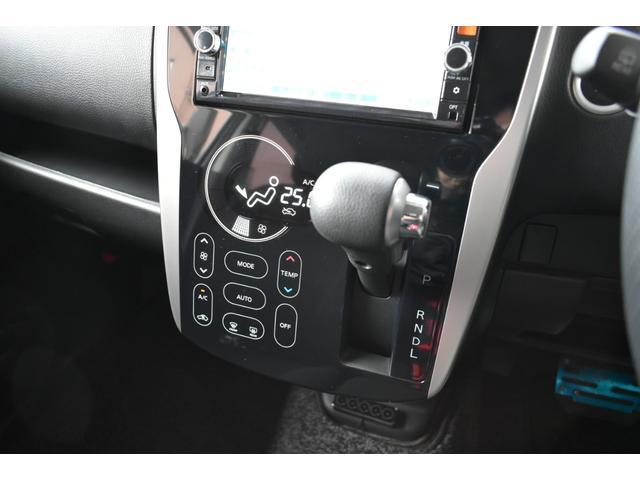 ハイウェイスター Gターボ レオニス16インチAW RS☆R車高調 コーリンLEDテールランプ LEDヘッドライト 純正SDナビ・TV アラウンドビューモニター バックモニター ステアリングリモコン ETC(21枚目)