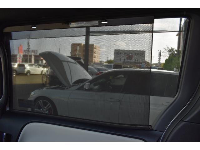 ハイブリッドSi ダブルバイビーII ワンオーナー トヨタセーフティーセンス HKS車高調 WORK19AW DazzFellows LEDテール ALPINE メモリーナビ フリップダウン・スピーカー・ドラレコ 黒革調シートカバー(50枚目)