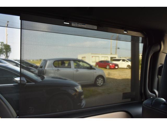 ハイブリッドSi ダブルバイビーII ワンオーナー トヨタセーフティーセンス HKS車高調 WORK19AW DazzFellows LEDテール ALPINE メモリーナビ フリップダウン・スピーカー・ドラレコ 黒革調シートカバー(55枚目)