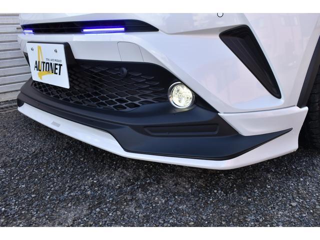 G-T 4WD TRDフルエアロ M'zSPEED20インチAW BLITZ車高調 TOM'Sマフラー Toyota Safety SenseP 純正9型ナビ シートヒーター レーダー探知機 レーダークルーズ(17枚目)