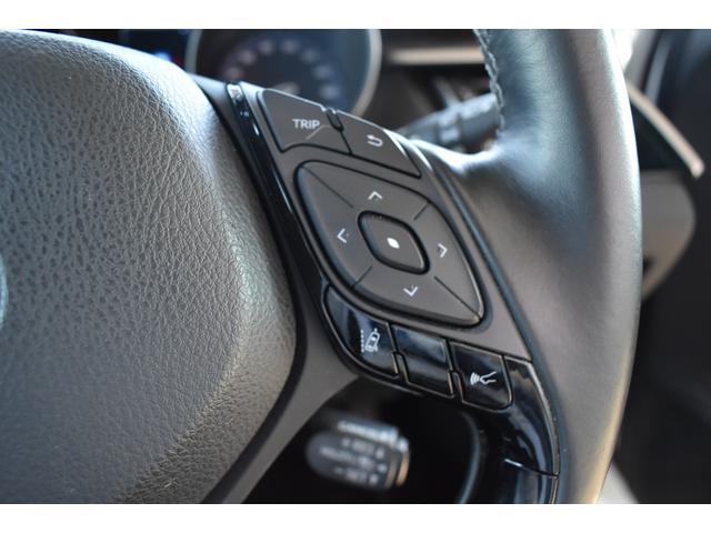G-T 4WD TRDフルエアロ M'zSPEED20インチAW BLITZ車高調 TOM'Sマフラー Toyota Safety SenseP 純正9型ナビ シートヒーター レーダー探知機 レーダークルーズ(33枚目)