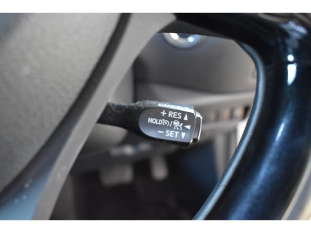 G-T 4WD TRDフルエアロ M'zSPEED20インチAW BLITZ車高調 TOM'Sマフラー Toyota Safety SenseP 純正9型ナビ シートヒーター レーダー探知機 レーダークルーズ(34枚目)