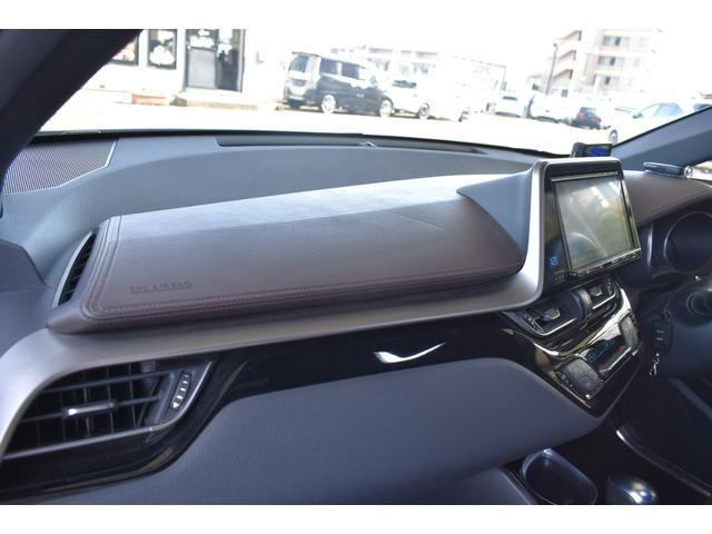 G-T 4WD TRDフルエアロ M'zSPEED20インチAW BLITZ車高調 TOM'Sマフラー Toyota Safety SenseP 純正9型ナビ シートヒーター レーダー探知機 レーダークルーズ(37枚目)