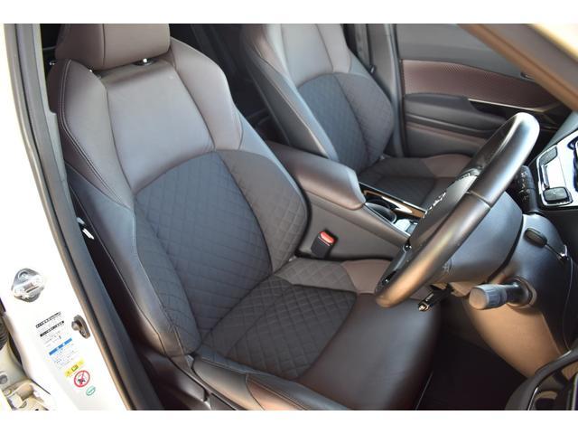 G-T 4WD TRDフルエアロ M'zSPEED20インチAW BLITZ車高調 TOM'Sマフラー Toyota Safety SenseP 純正9型ナビ シートヒーター レーダー探知機 レーダークルーズ(38枚目)