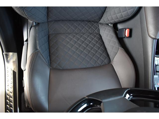 G-T 4WD TRDフルエアロ M'zSPEED20インチAW BLITZ車高調 TOM'Sマフラー Toyota Safety SenseP 純正9型ナビ シートヒーター レーダー探知機 レーダークルーズ(40枚目)