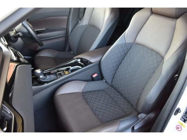 G-T 4WD TRDフルエアロ M'zSPEED20インチAW BLITZ車高調 TOM'Sマフラー Toyota Safety SenseP 純正9型ナビ シートヒーター レーダー探知機 レーダークルーズ(41枚目)