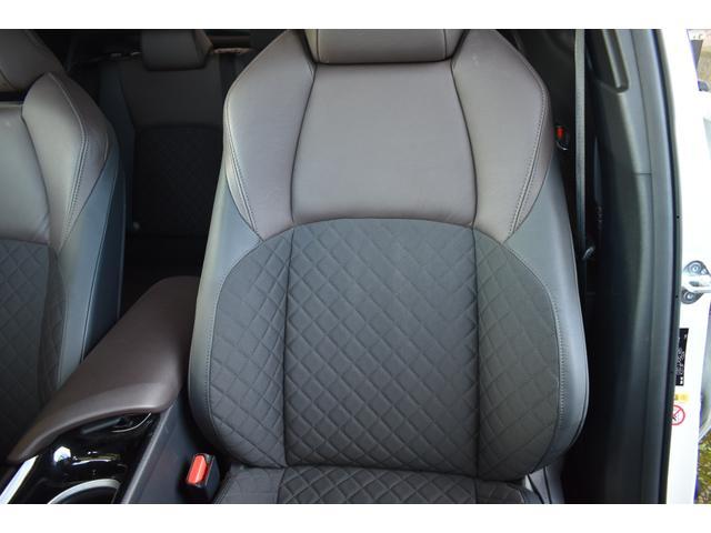 G-T 4WD TRDフルエアロ M'zSPEED20インチAW BLITZ車高調 TOM'Sマフラー Toyota Safety SenseP 純正9型ナビ シートヒーター レーダー探知機 レーダークルーズ(42枚目)