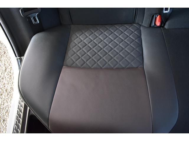 G-T 4WD TRDフルエアロ M'zSPEED20インチAW BLITZ車高調 TOM'Sマフラー Toyota Safety SenseP 純正9型ナビ シートヒーター レーダー探知機 レーダークルーズ(46枚目)