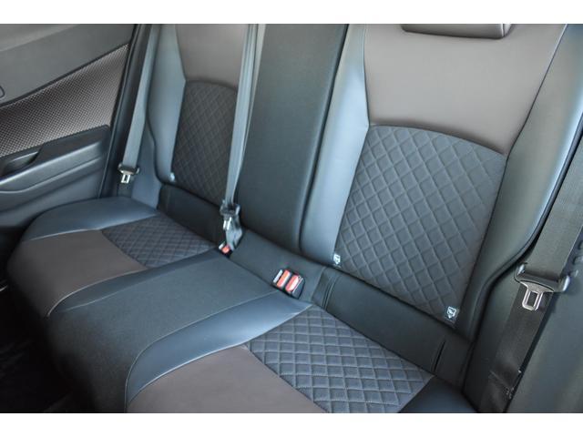 G-T 4WD TRDフルエアロ M'zSPEED20インチAW BLITZ車高調 TOM'Sマフラー Toyota Safety SenseP 純正9型ナビ シートヒーター レーダー探知機 レーダークルーズ(47枚目)