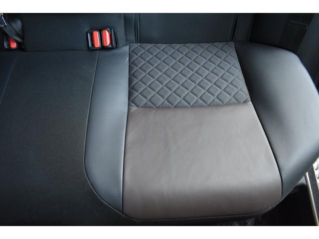 G-T 4WD TRDフルエアロ M'zSPEED20インチAW BLITZ車高調 TOM'Sマフラー Toyota Safety SenseP 純正9型ナビ シートヒーター レーダー探知機 レーダークルーズ(49枚目)