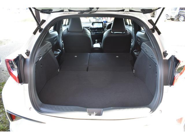 G-T 4WD TRDフルエアロ M'zSPEED20インチAW BLITZ車高調 TOM'Sマフラー Toyota Safety SenseP 純正9型ナビ シートヒーター レーダー探知機 レーダークルーズ(51枚目)