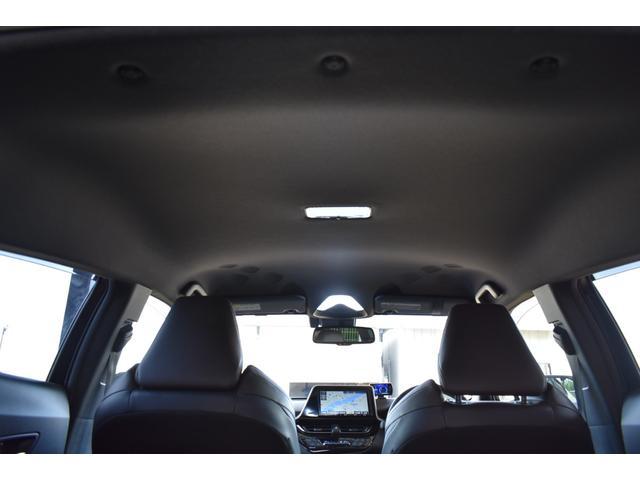 G-T 4WD TRDフルエアロ M'zSPEED20インチAW BLITZ車高調 TOM'Sマフラー Toyota Safety SenseP 純正9型ナビ シートヒーター レーダー探知機 レーダークルーズ(52枚目)