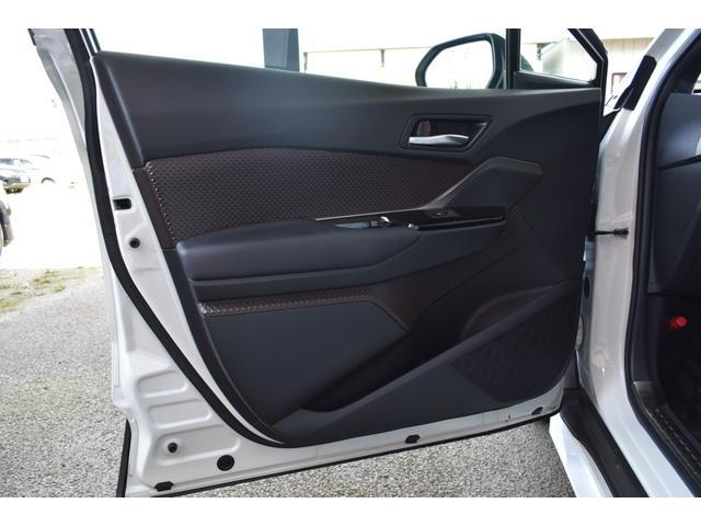 G-T 4WD TRDフルエアロ M'zSPEED20インチAW BLITZ車高調 TOM'Sマフラー Toyota Safety SenseP 純正9型ナビ シートヒーター レーダー探知機 レーダークルーズ(54枚目)
