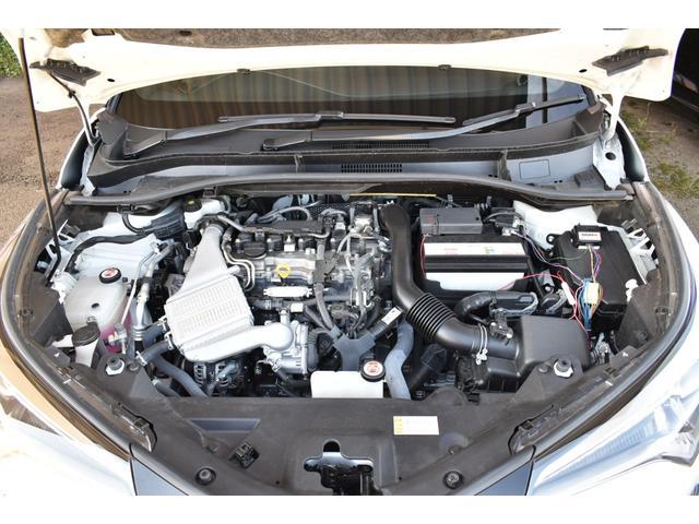 G-T 4WD TRDフルエアロ M'zSPEED20インチAW BLITZ車高調 TOM'Sマフラー Toyota Safety SenseP 純正9型ナビ シートヒーター レーダー探知機 レーダークルーズ(57枚目)