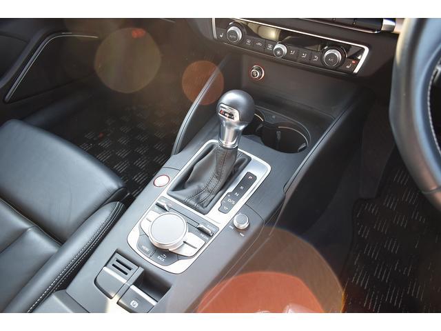 ベースグレード Schmieden18インチAW SACHS車高調 GARAGE VARYリアディフューザー 034motorsportスタビリンク 純正ナビ・TV BANG&OLUFSENサウンドシステム(23枚目)