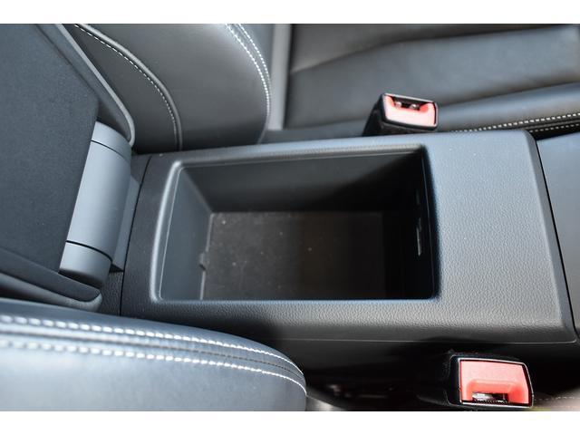 ベースグレード Schmieden18インチAW SACHS車高調 GARAGE VARYリアディフューザー 034motorsportスタビリンク 純正ナビ・TV BANG&OLUFSENサウンドシステム(31枚目)