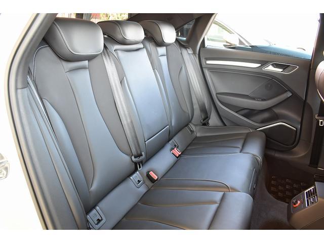 ベースグレード Schmieden18インチAW SACHS車高調 GARAGE VARYリアディフューザー 034motorsportスタビリンク 純正ナビ・TV BANG&OLUFSENサウンドシステム(42枚目)