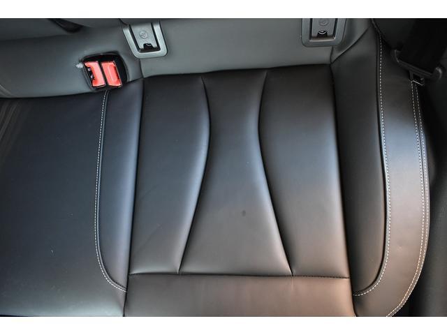 ベースグレード Schmieden18インチAW SACHS車高調 GARAGE VARYリアディフューザー 034motorsportスタビリンク 純正ナビ・TV BANG&OLUFSENサウンドシステム(47枚目)