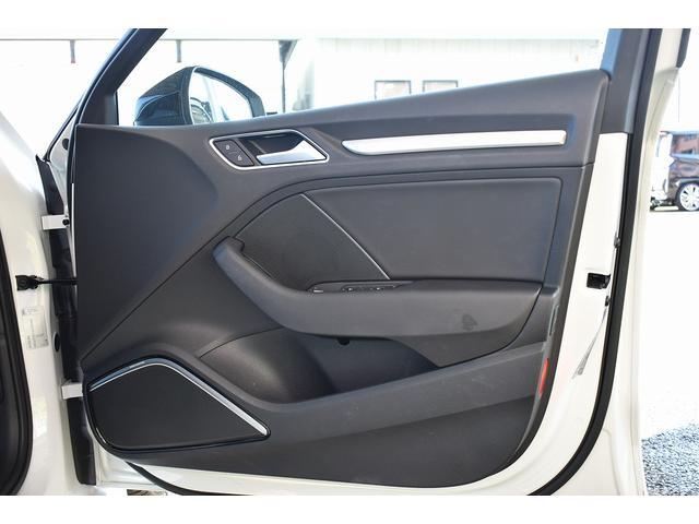 ベースグレード Schmieden18インチAW SACHS車高調 GARAGE VARYリアディフューザー 034motorsportスタビリンク 純正ナビ・TV BANG&OLUFSENサウンドシステム(50枚目)